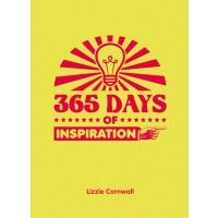 365 Days of Inspiration Gift Book