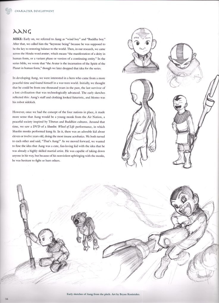 avatar the last airbender book pdf