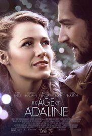 Für immer Adaline Poster