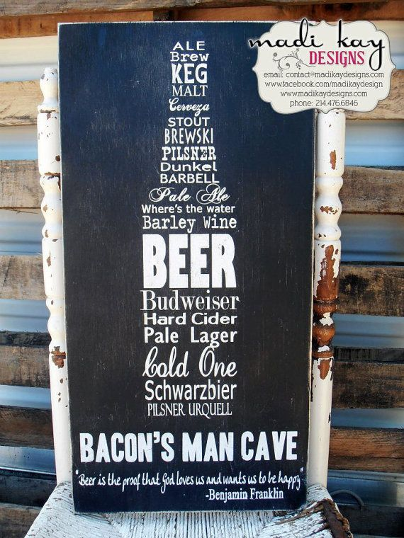 Man Cave Jokes : Images about quotes signs sayings on pinterest