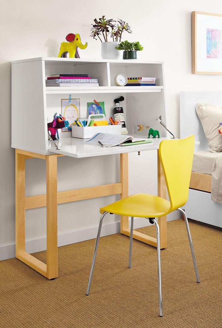 Moda office armoire Modern Kids FurnitureKid