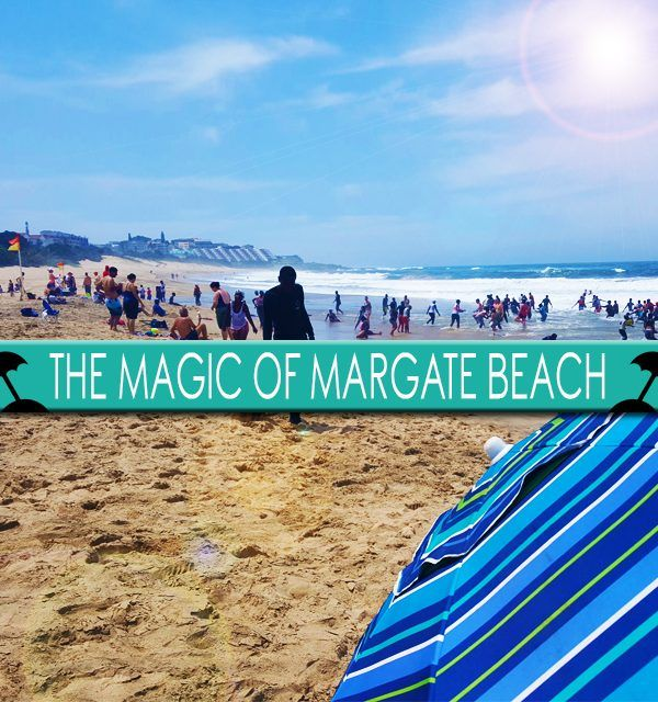 #MargateBeach is a #worldrenowned #destination known for its warm #tropical waters & soft sand MORE INFO ON OUR WEBSITE. LINK IN BIO. thx @GoToSouthAfrica
