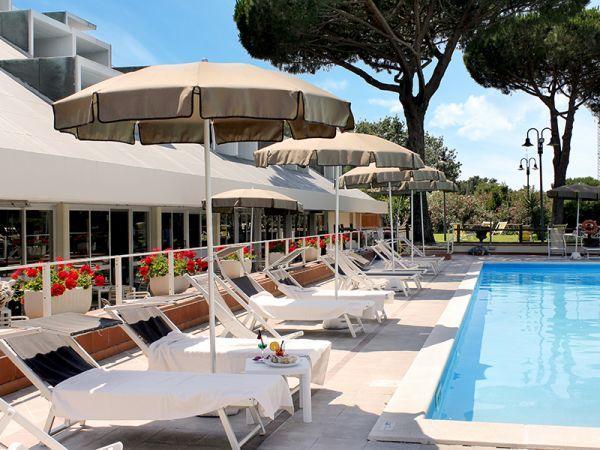 Holiday Offer: Tuscany's hotel, Italy. Offerta Nuovo Hotel La Darsena a Scarlino - Follonica in Toscana