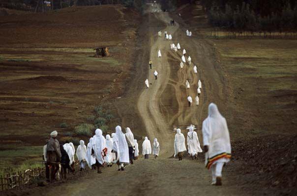 Etiopia, Monika Bulaj