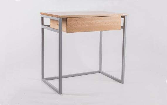 Dressing table / Desk TORIA  bedroom storage by SparkCraftWorkshop