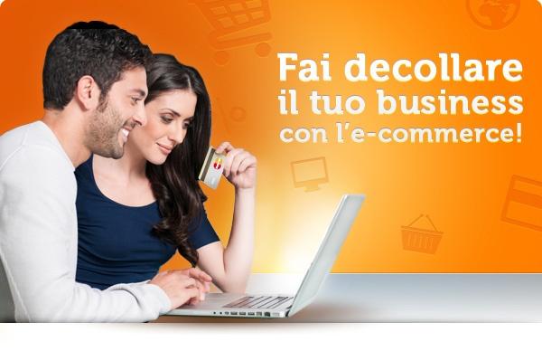 Dati sull'E-Commerce in Italia