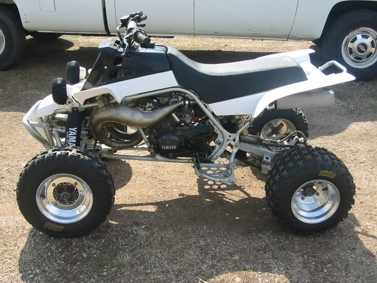 Yahmaha Banshee Makes me miss the old days... I miss you Glamis!!