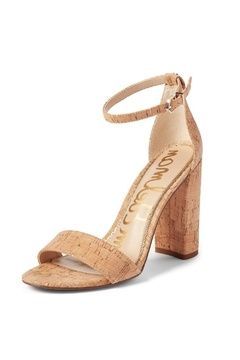 7ef34656779 Sam Edelman Yaro Natural Cork - Product List Image Meghan Markle Style