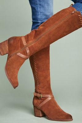 Anthropologie Corso Como Hoffman Boots