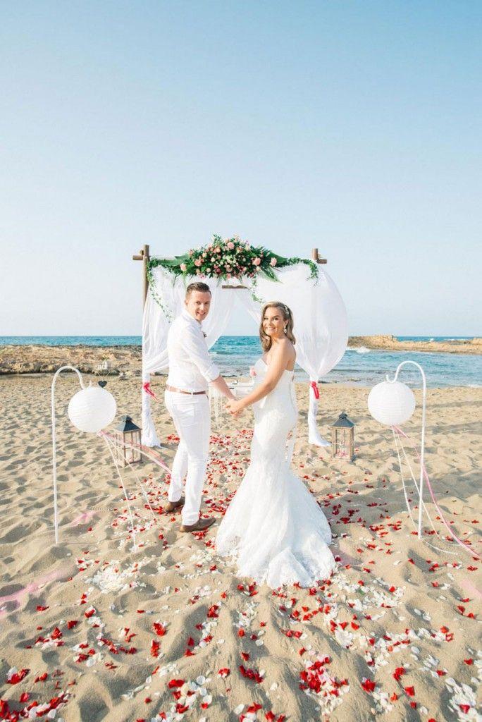 Nikola and Pavol's Crete Wedding