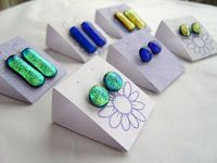 This tutorial will show you how to make earring cards for display purposes.