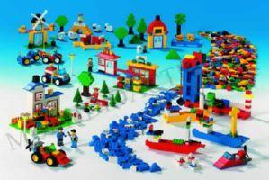 #Juego de #construccion LEGO ciudad. onstrucción para 6-8 niños. Un paraiso para expertos constructores. ¿Cómo será nuestra ciudad en un futuro?, ¿Serán casas pequeñas? ¿serán grandes? Como seran las viviendas. Automoviles tradicionales y futuristas. #juguetes #Infantil #juegos #JuguetesDidacticos #Construcciones http://www.multididacticos.com