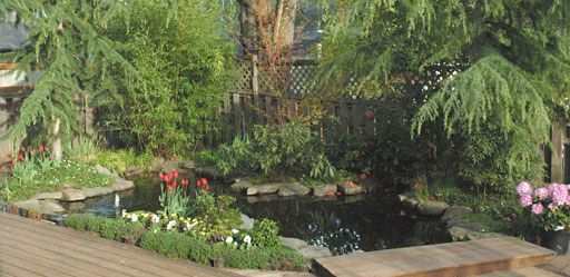 Earthbag Building: Erik's Swimming Pool to Pond Conversion