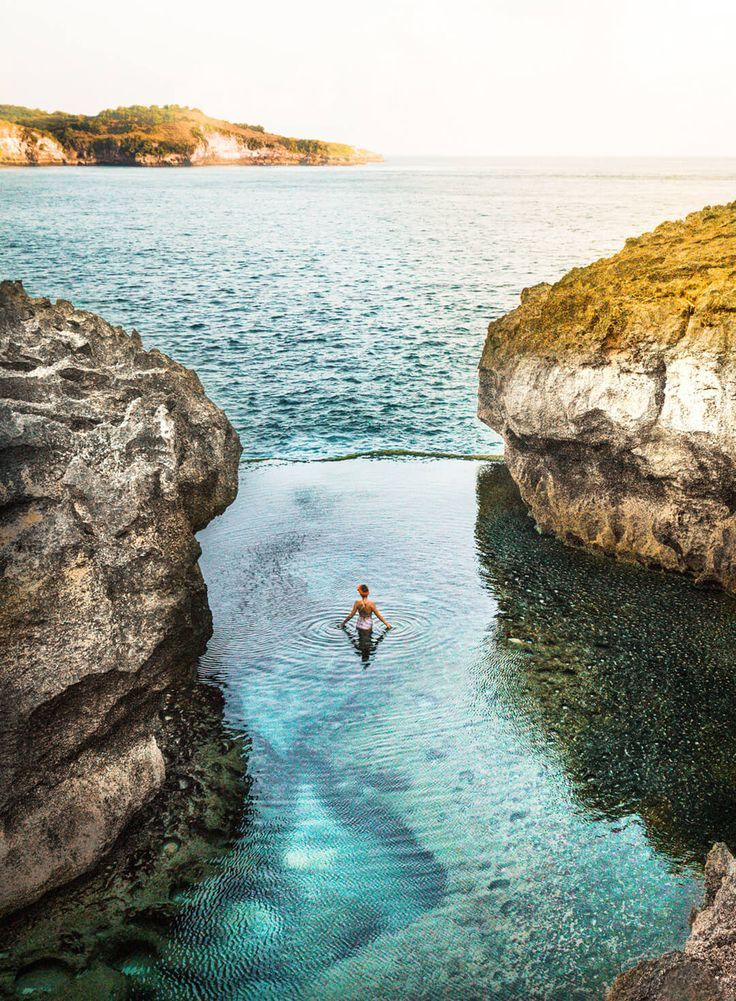 NUSA PENIDA TOUR – Things you MUST SEE on a Nusa P…