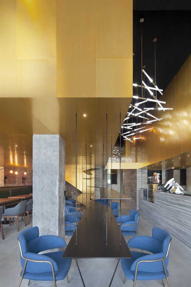 Gallery of T.LOFT Experience Museum / CM design - 6