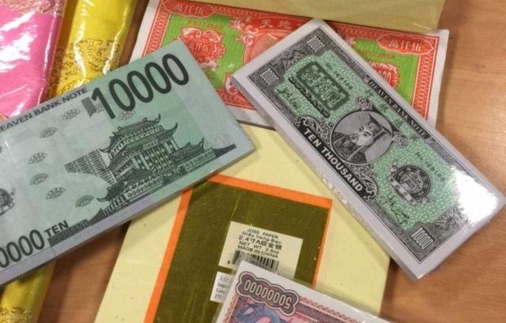 3 papiergeld