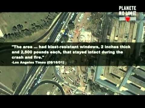 Documentaire sur les attentat du 11 septembre 2001 - YouTube - Thèse du complot..