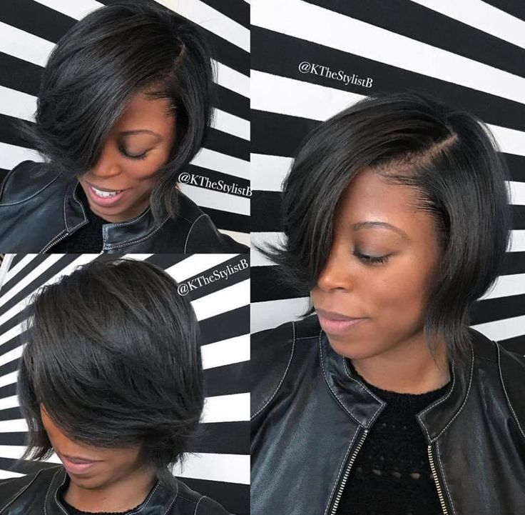 50 Best Bob Hairstyles for Black Women to Try in 2…