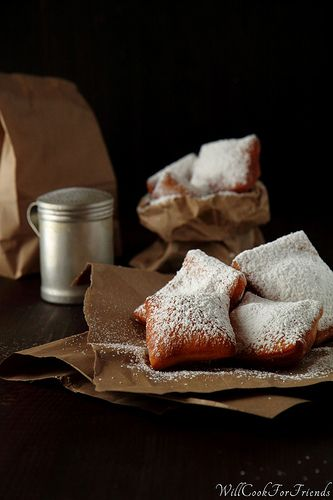 Big Easy Beignets