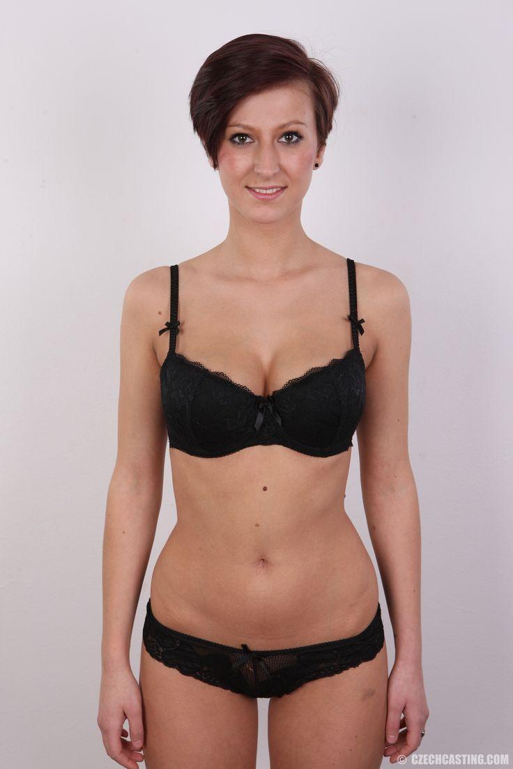 9_6872 - Czech Casting   bra   It cast, Bra und Fashion