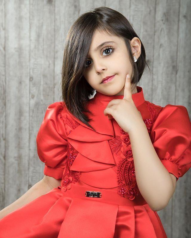 غادة السحيم Kids Dress Fashion Cute Dresses