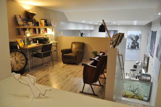 VISIONHAIR in Moncalieri, Italy. Visit their Facebook Page: https://www.facebook.com/pages/visionhair-concept-store/103173166433801?fref=ts and their website: http://www.visionhair.it/!