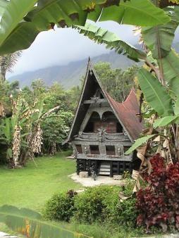 Hidden Treasures: Inside Indonesia's Supervolcano called Lake Toba