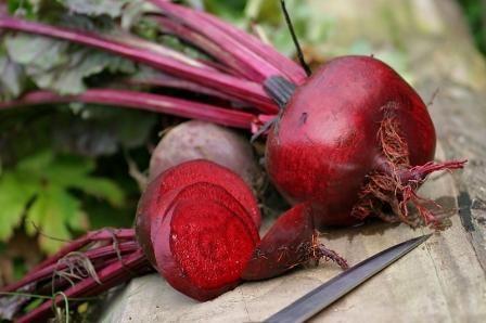Beneficiile sfeclei rosii