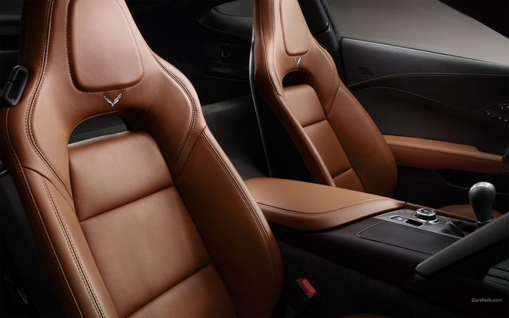 Ultra HD Chevrolet Corvette C7 Stingray 2014 16 1920�1200