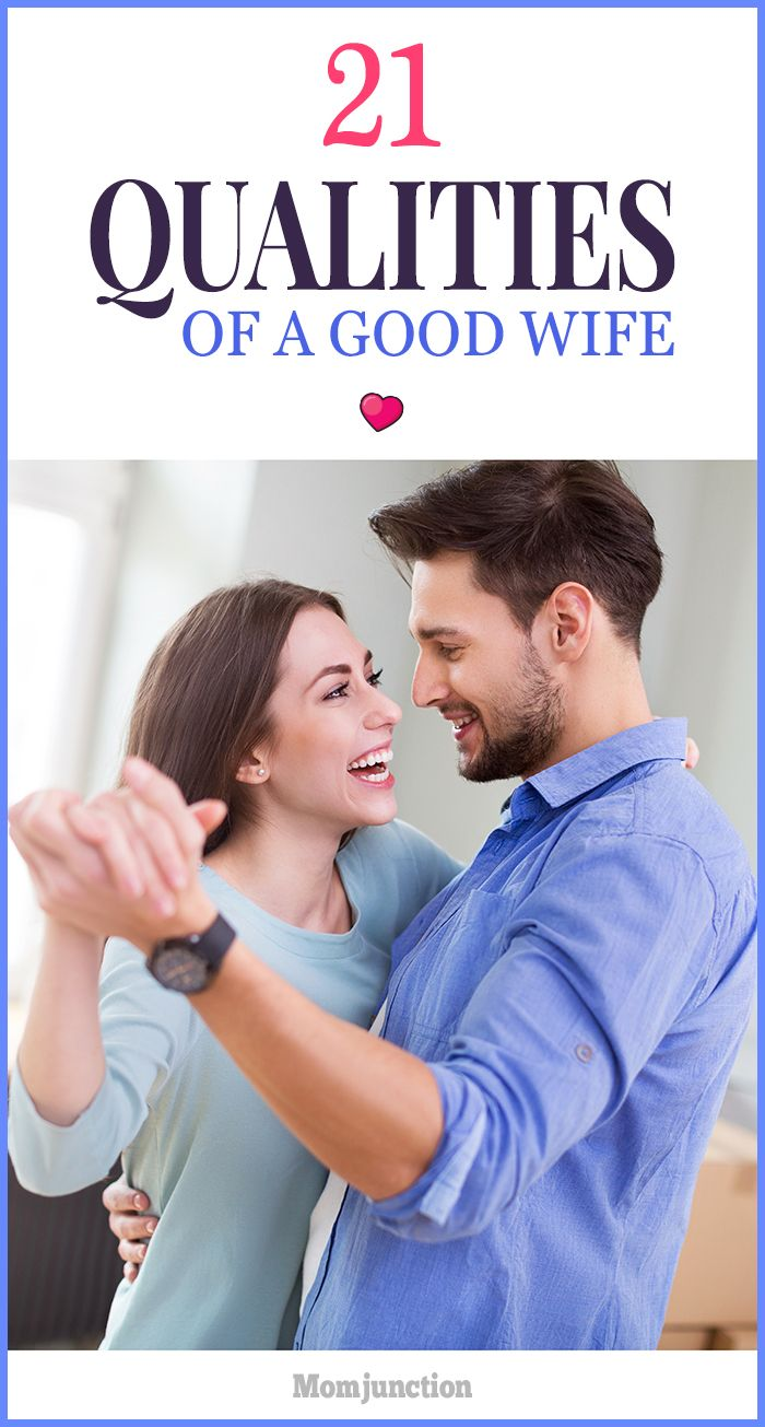 How to be a good wife? Need to know what qualities are required for a healthy marriage? Here are a list of 21 basic qualities of a good wife. Check out!