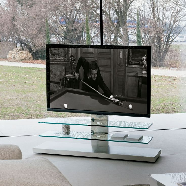 cattelan italia mueble tv panorama diseo paolo cattelan mueble de tv panorama con ruedas y