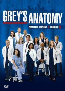 télécharger Greys Anatomy