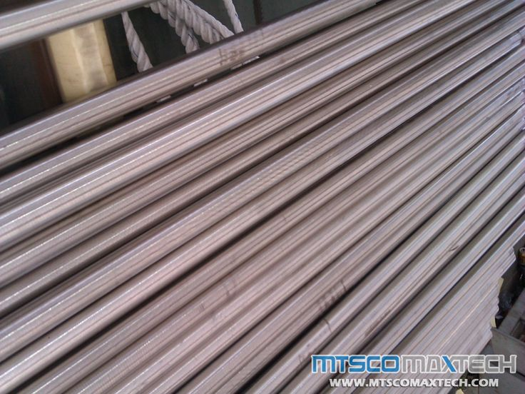 Seamless Pipe Nickel Alloy Inconel Alloy 625 Supplier