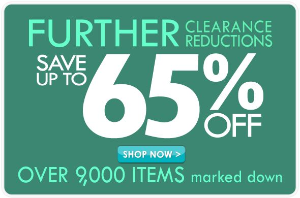 Further Clearance Reductions