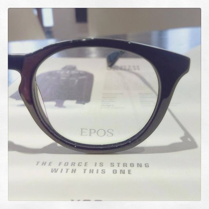 When the legends meet: the force is strong with Ladone!   (A Pic by Ottica Sorelle Beltrame)
