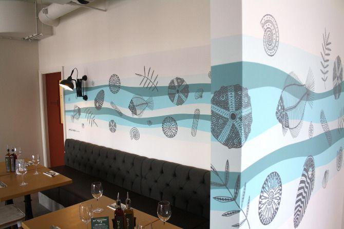 Wall Mural (Jurassic Coast)