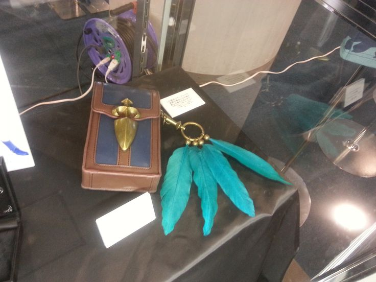 New Tales of figures were showcased today in Tales of Festival 2013's merchandise exhibition: Tales of Symphonia's Lloyd Irving and Zelos Wilder by Alter (or ALTAiR) and Tales of Destiny's Leon Magnus and Tales of [Read More...]