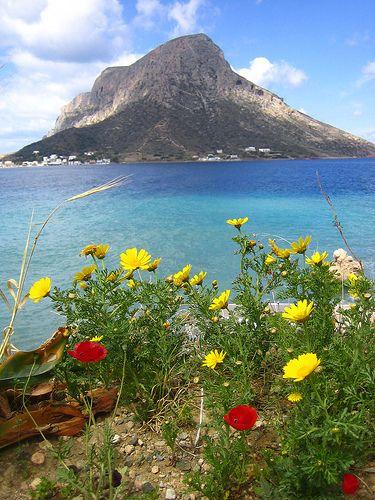 GREECE CHANNEL | #Kalymnos #Greece http://www.greece-channel.com/