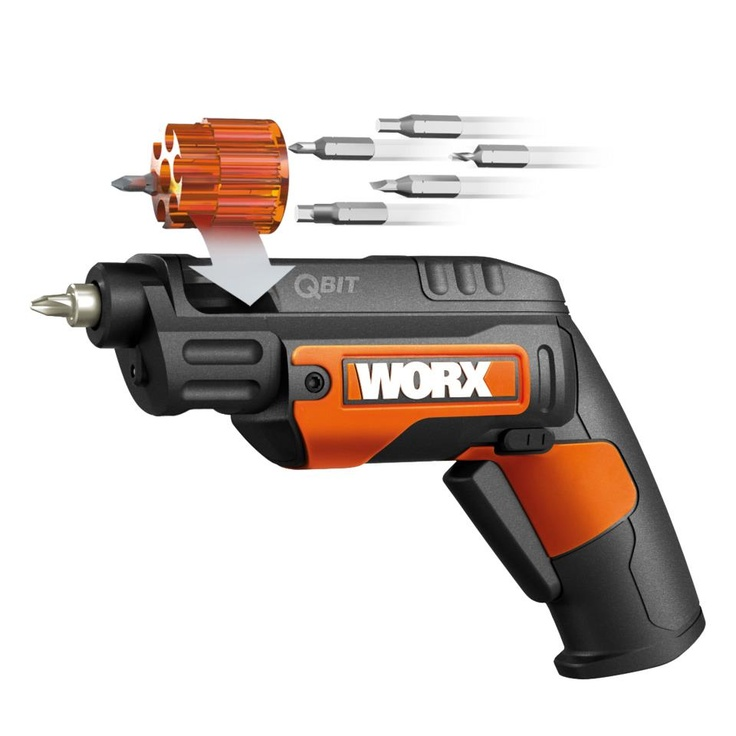 17 best images about qbit worx on pinterest power tools - Worx espana ...