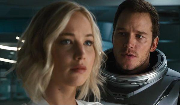 Passengers Trailer Morten Tyldum's Passengers (2016) movie trailer stars Jennifer Lawrence, Chris Pratt, Laurence Fishburne, Michael Sheen,…
