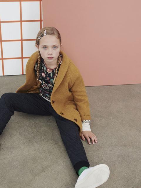 SERIE MODE IN FRANCE 2016 | MilK - Le magazine de mode enfant