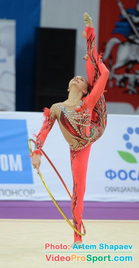 2017-02-17 Grand Prix Moscow – 75 фотографий