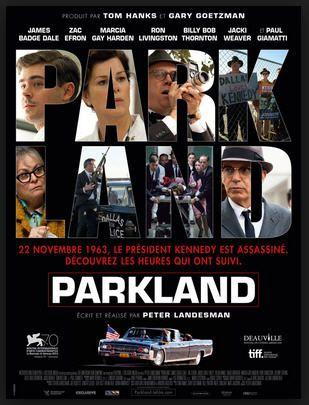 The Backstory of JFK Assassination: Parkland Movie