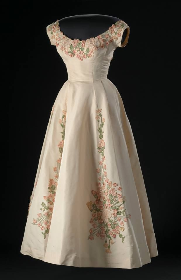 17 Best Images About Vintage Fashion 1950s On Pinterest