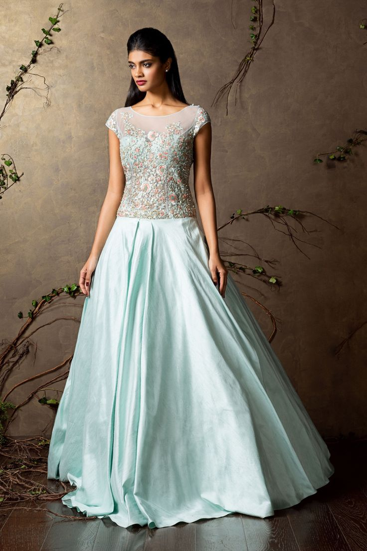Pretty Raw Silk Evening Gowns Gallery - Wedding and flowers ...