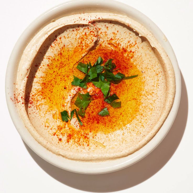 Secret to The Best Hummus Ever - Bon Appetit's 2015 Dish of the Year