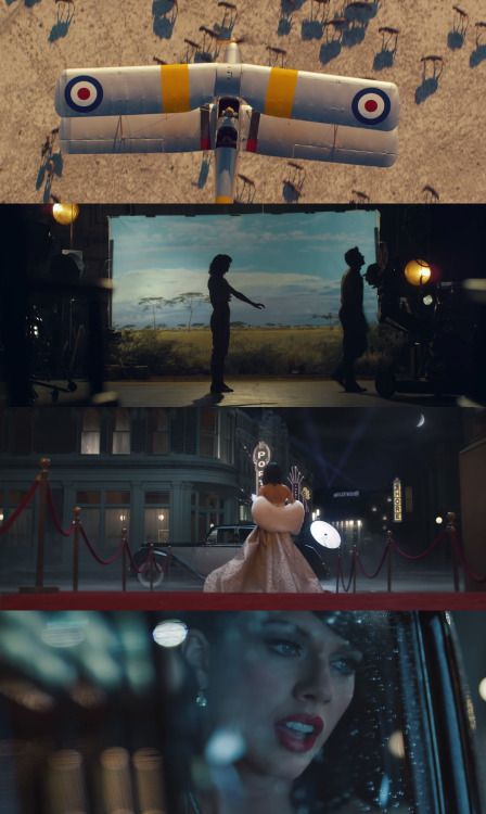 Wildest Dreams (Part 02) by Taylor Swift. Directed by Joseph Kahn.