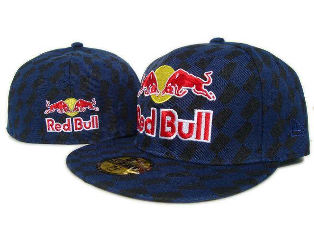 New era red bull cap 014