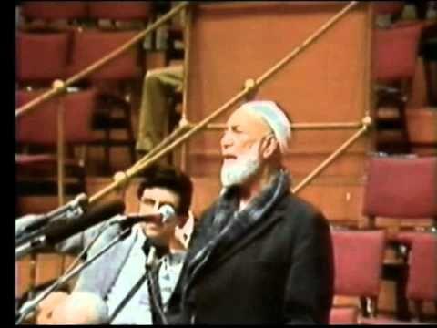 Is Jesus God? - Debate - Sheikh Ahmed Deedat VS Dr. Anis Shorrosh (2/2)