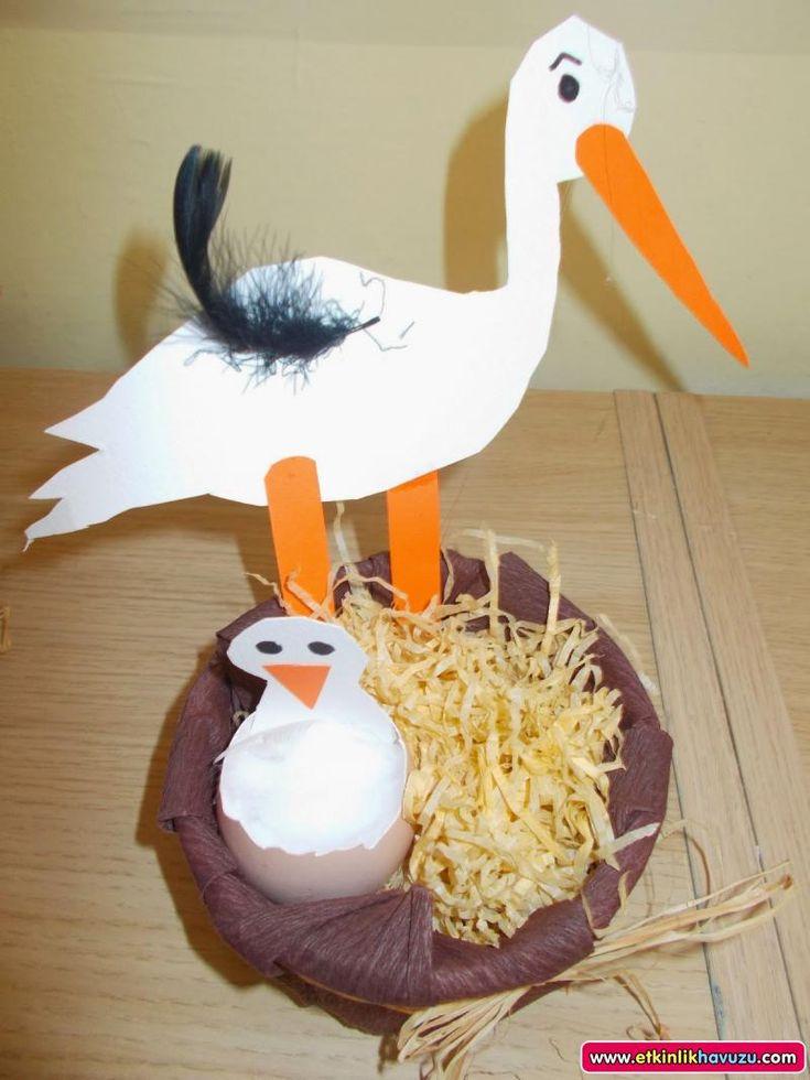 free stork craft